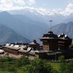 Bhimakali-Temple-Sarahan-Himachal
