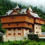 Sarahan_-_Bhimakali_Temple